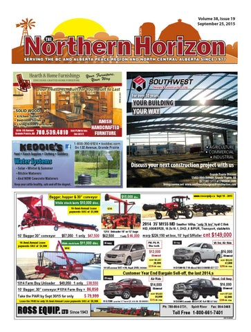 The The The Northern Horizon, September 25, 2015 by The Northern Horizon issuu 18cdcc