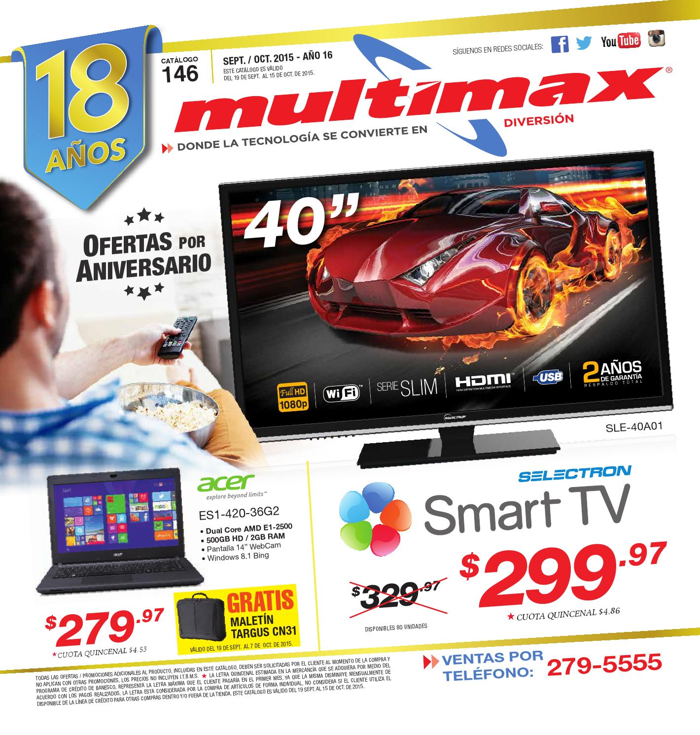 Catalogo multimax by interiores estilo issuu - Hogarium catalogo de ofertas ...