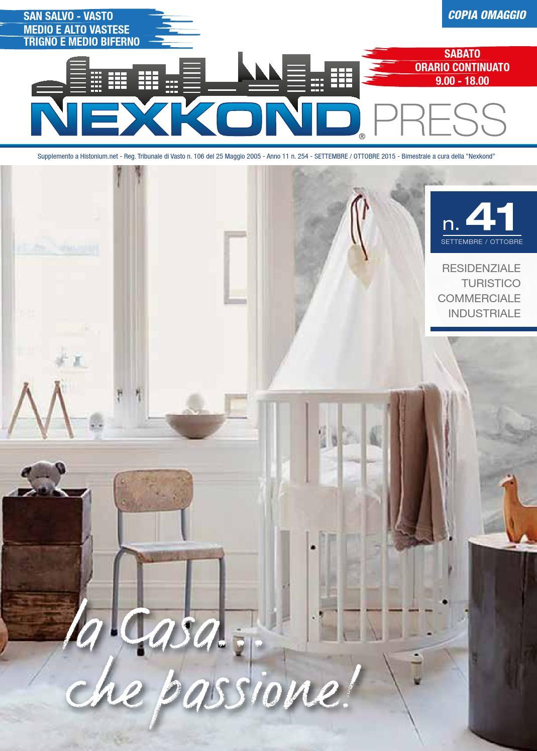 41 Nexkond By Alessandro Cimino Issuu