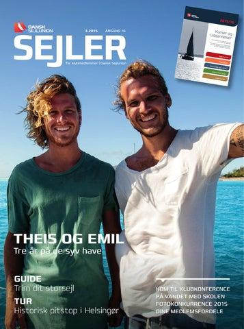 fdd0372ee5c1 SEJLER 2015-3 by Dansk Sejlunion - issuu