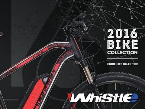 Catalogo Whistle 2016 By Atala Issuu