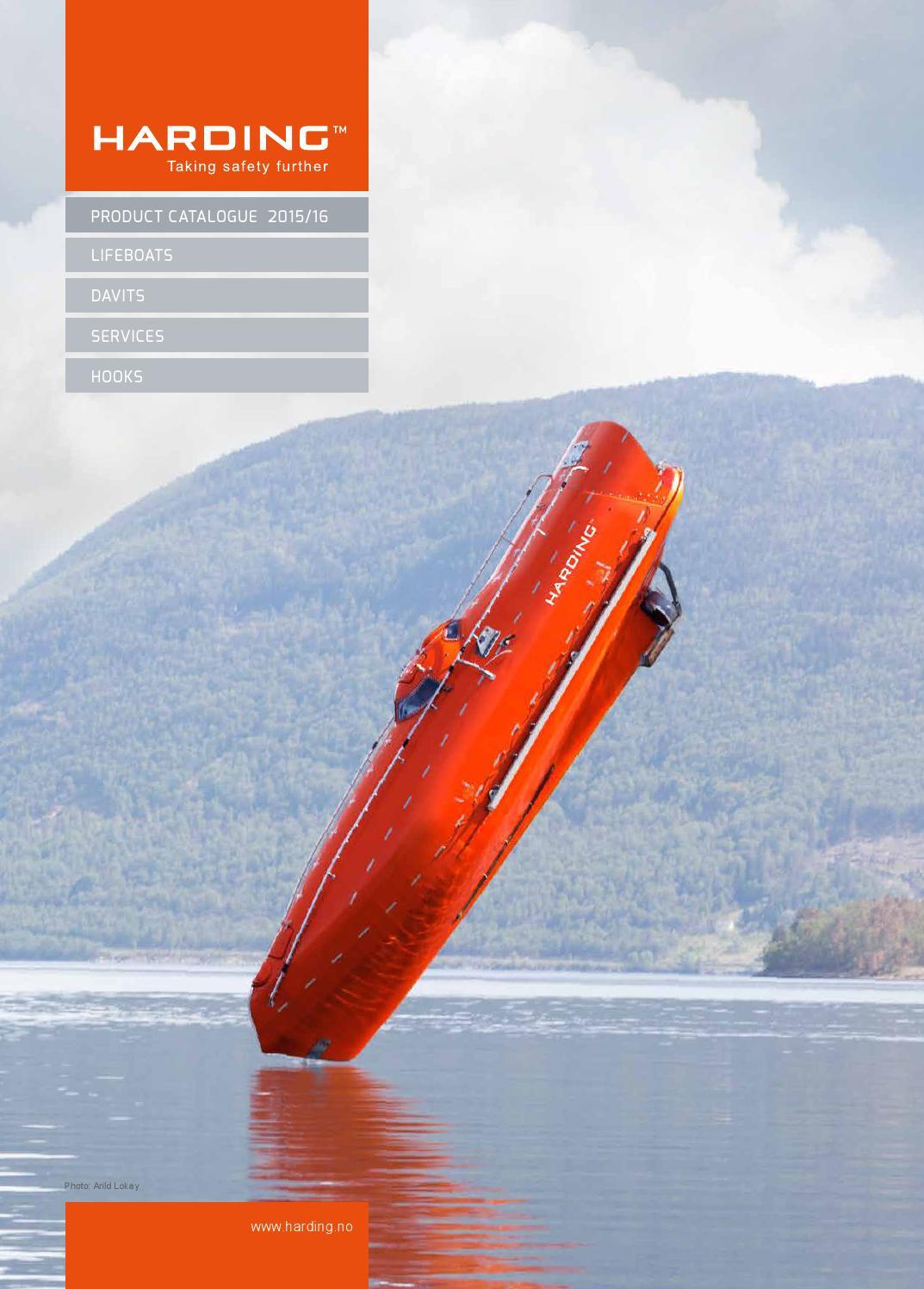 Harding Product Catalogue 2015 By Zpirit Reklamebyr 229 Issuu