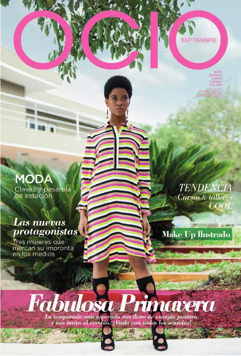 6328292a7e696c Ocio Septiembre 2015 by Revista Ocio - issuu