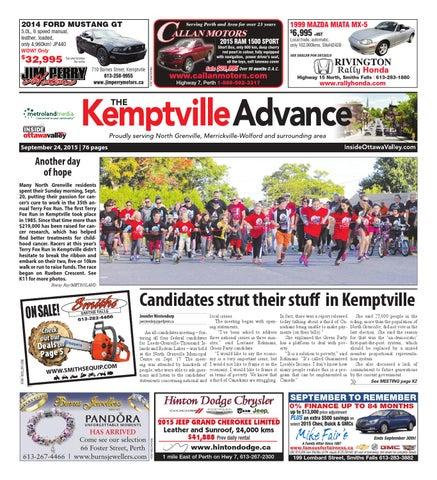 Kemptville092415 by metroland east kemptville advance issuu page 1 fandeluxe Gallery