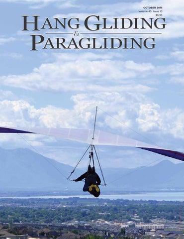 9c4ca6cb77e Hang Gliding   Paragliding Vol45 Iss10 Oct2015 by US Hang Gliding ...