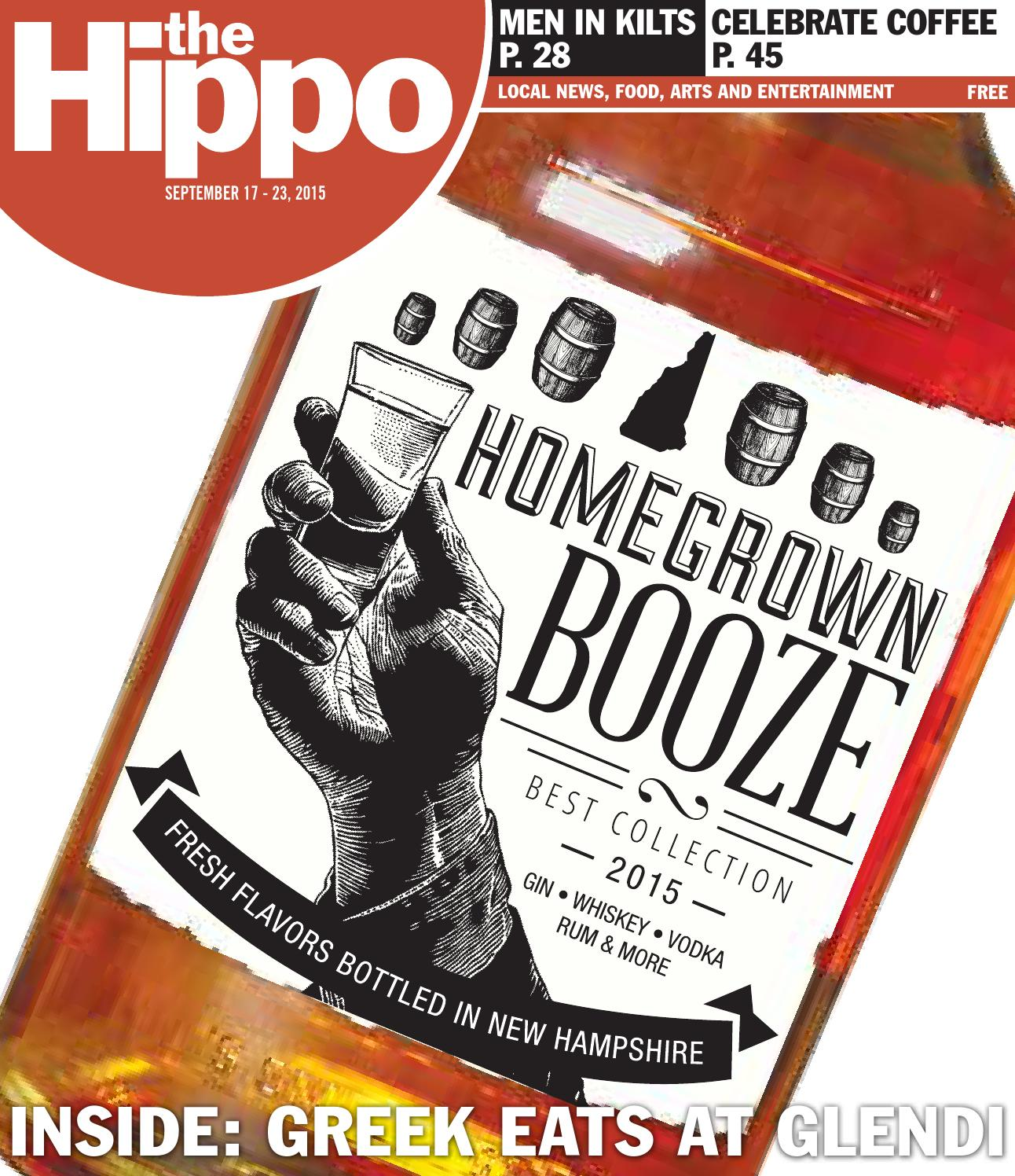 Hippo 9/17/15 by The Hippo - issuu