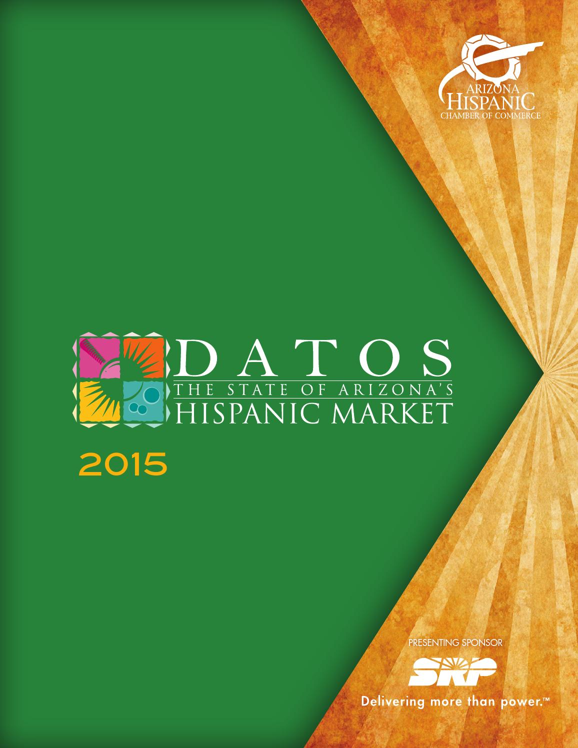 Datos az15 book by arizona hispanic chamber of commerce issuu fandeluxe Image collections