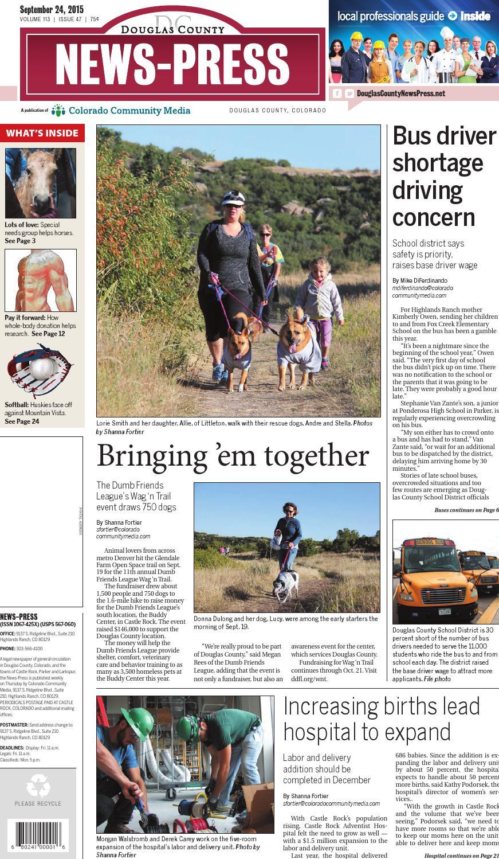 Douglas County News-Press 0924 by Colorado Community Media - issuu