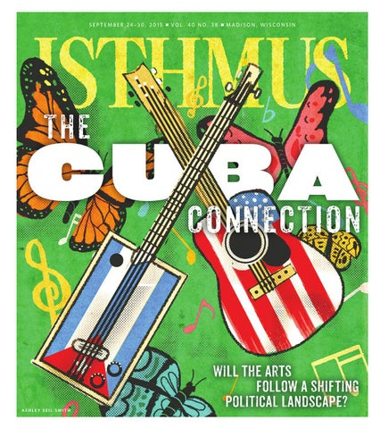 Isthmus Sept 24 30 2015 By