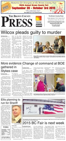 Bcpress 0927 By Clermont Sun Publishing Company Issuu