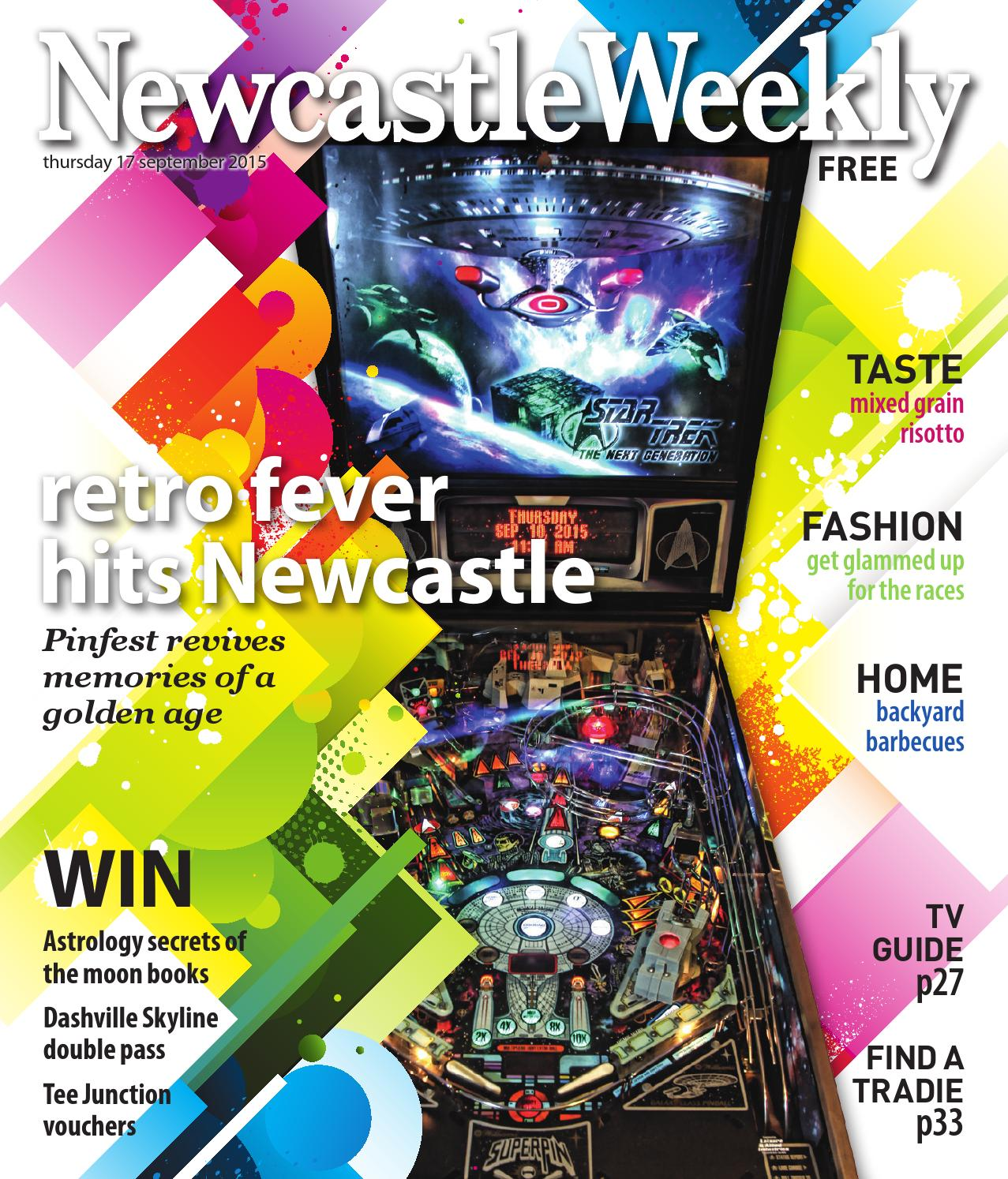 17 September 2015 Newcastle Weekly Magazine By Diy Motorized Grain Mill Page 3 Home Brew Forums Issuu