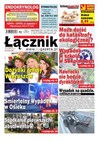 Lacznik Nr285 By Tugazeta Tugazeta Issuu