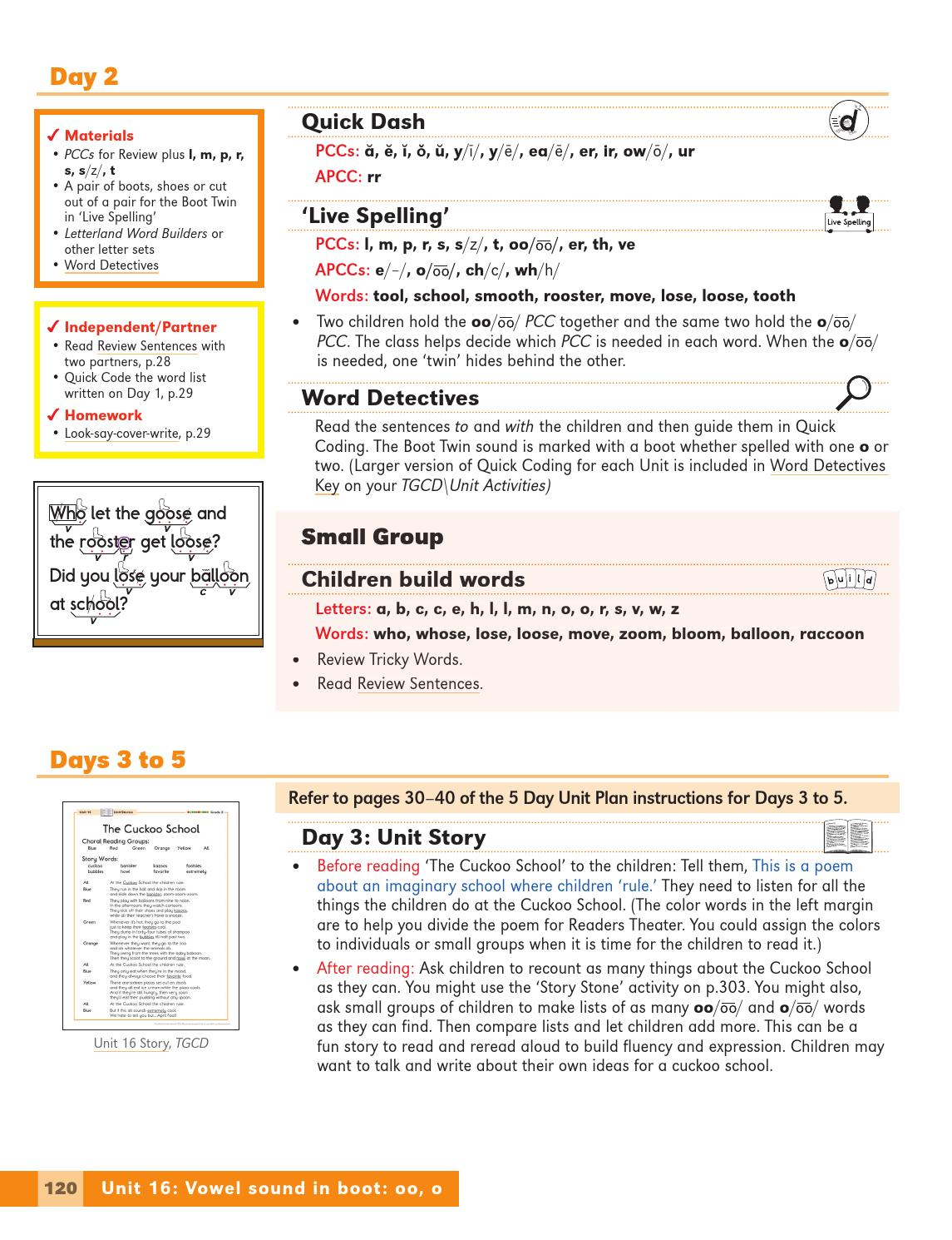 Letterland Grade Two Teacher's Guide by Letterland - issuu