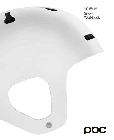 32c57376ac06 Katalog POC FW 2015-2016 by LEVELSPORTKONCEPT s.r.o. - issuu
