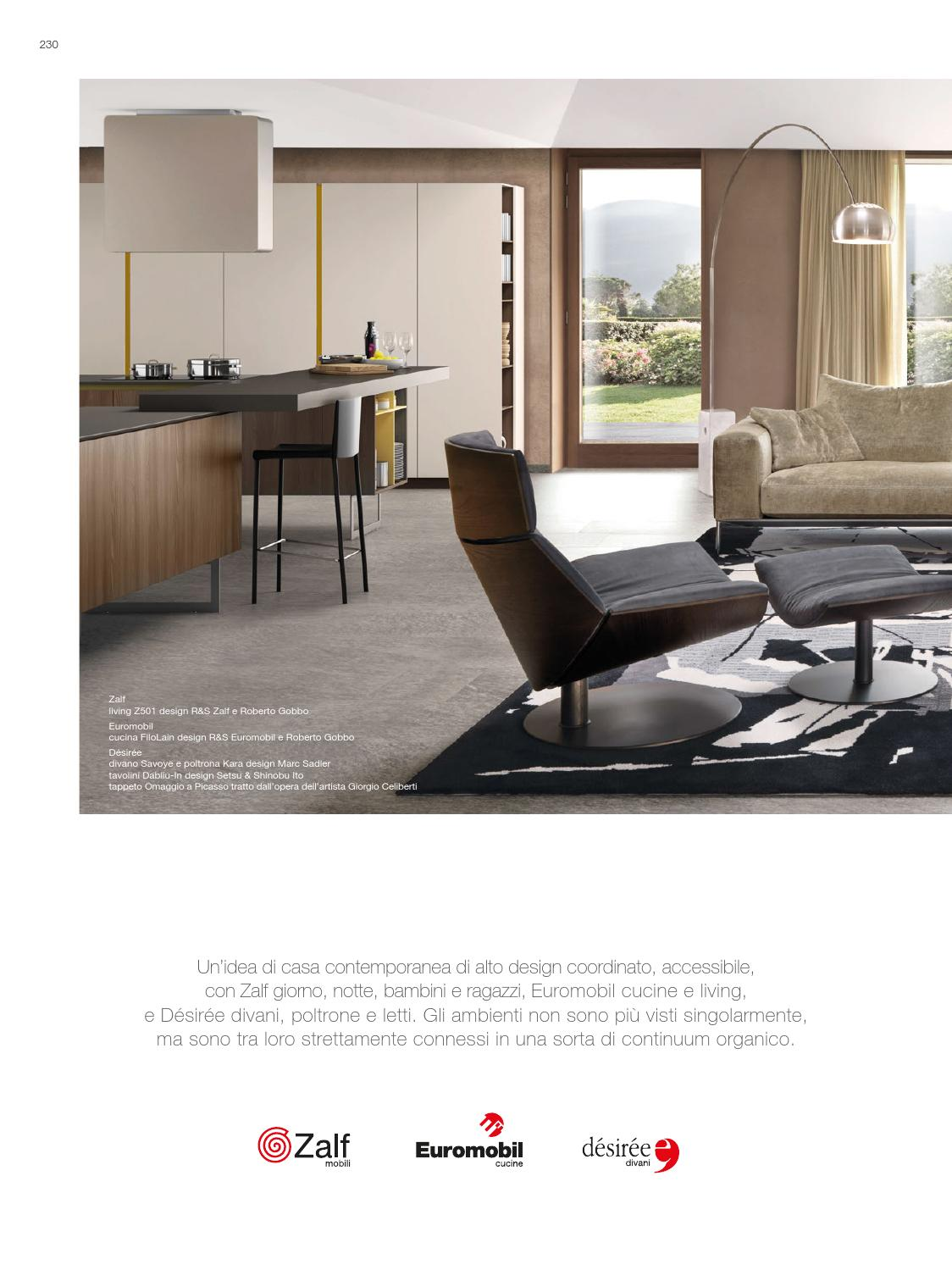 LIVING SOLUTION by Gruppo Euromobil - issuu