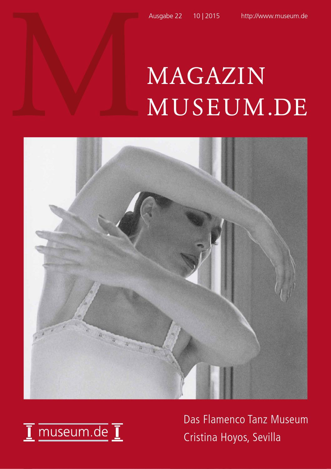 Magazin Museum.de Nr. 22 by museum.de - issuu