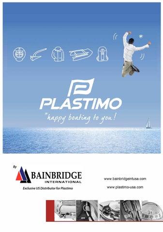 Plastimo Catalog By Bainbridge International