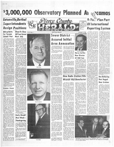 Fair vintage pasadena paper