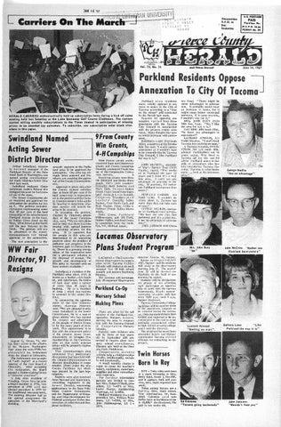 Pierce county herald v 23 no 24 jun 14, 1967