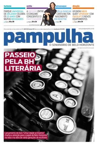 Pampulha - Sáb a1052957be2