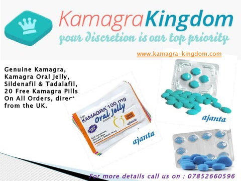 Kamagra generic canada