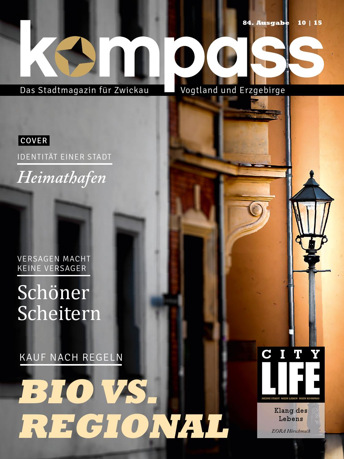 KOMPASS Stadtmagazin Ausgabe 10 | 15 By KOMPASS Stadtmagazin   Issuu