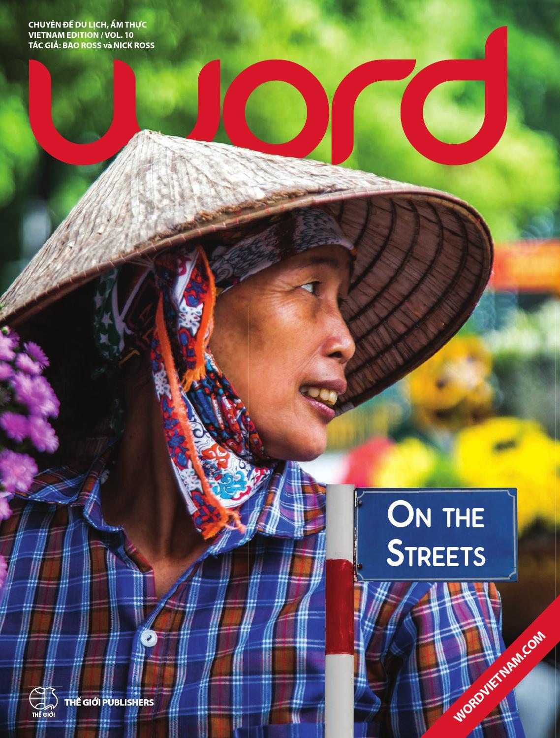 Word Vietnam October 2015 By Word Vietnam Issuu