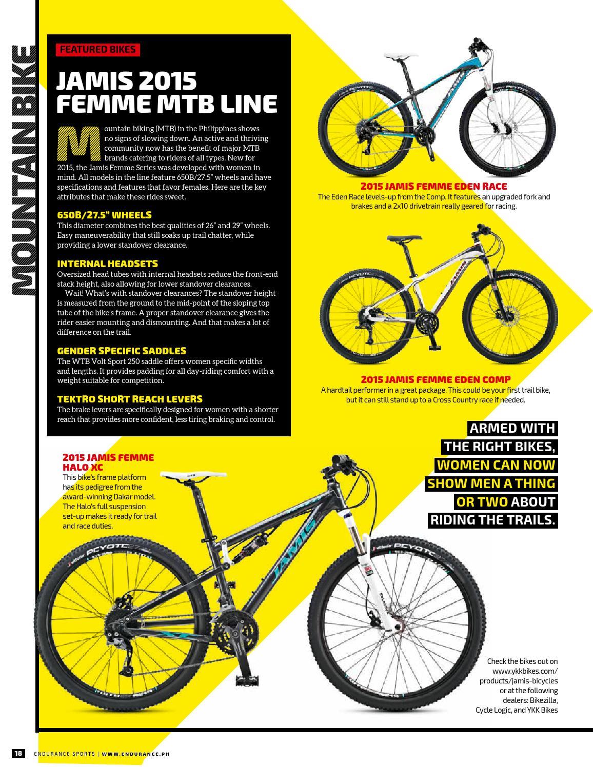 9a560494f11 Endurance Sports Issue 15 by New Leaf - issuu