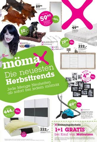 Moemax Angebote 28september 10oktober2015 By Promoangebote At Issuu