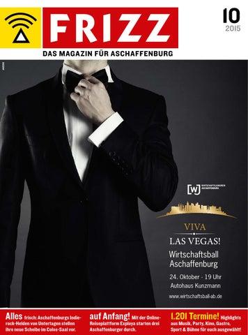 Frizz Aschaffenburg 10 2015 By Morgenwelt Verlag Issuu