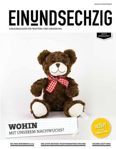 Einundsechzig 02 By Bureau Neubau Issuu