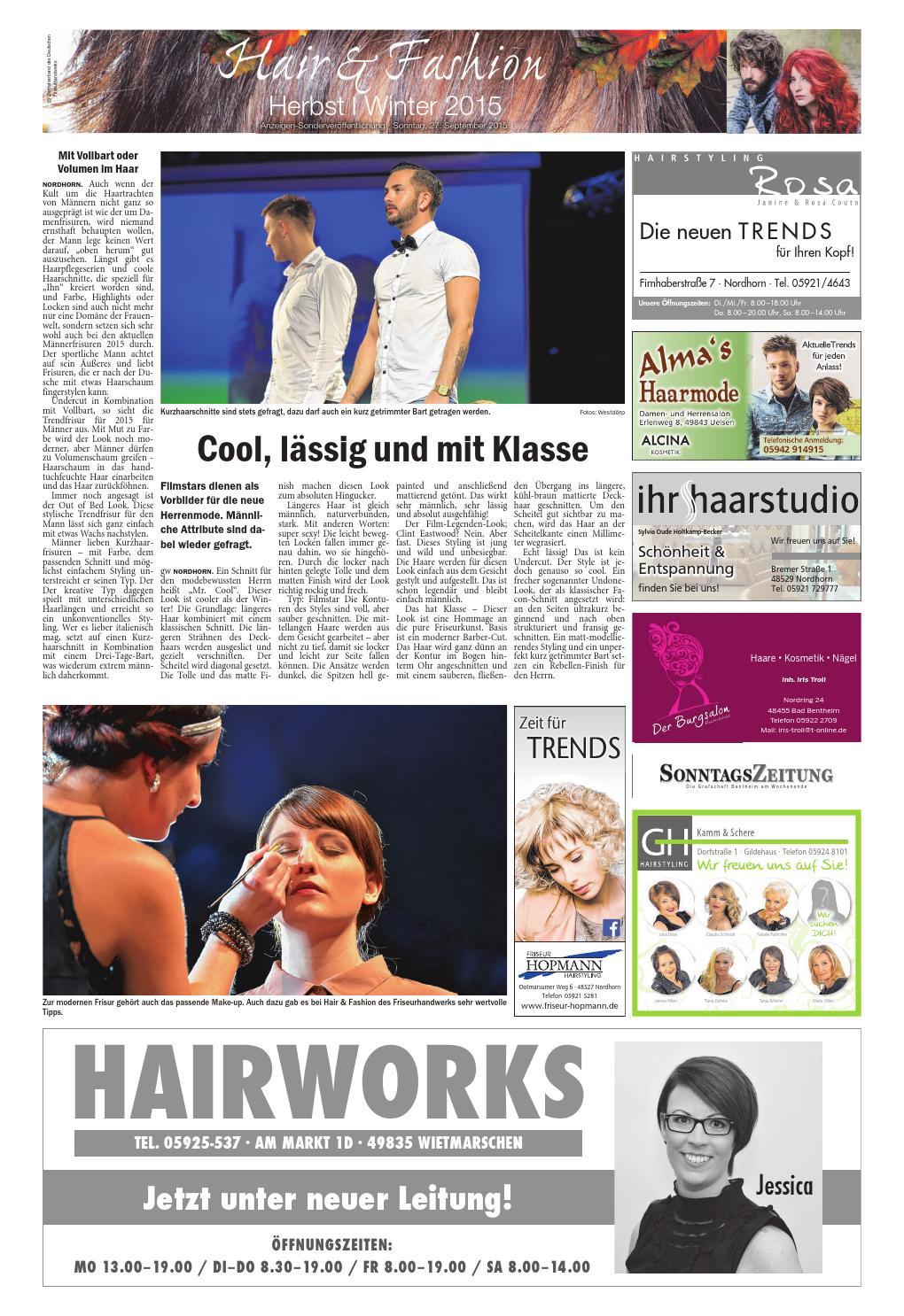 Sonntagszeitung2792015 By Sonntagszeitung Issuu