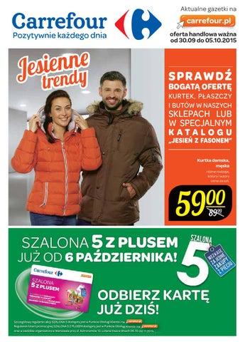 549ec22c783ef Carrefour gazetka od 30.09 do 05.10.2015 by iUlotka.pl - issuu