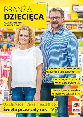cfdb84efde23 Branża Dziecięca 6 2015 by Branża Dziecięca - issuu