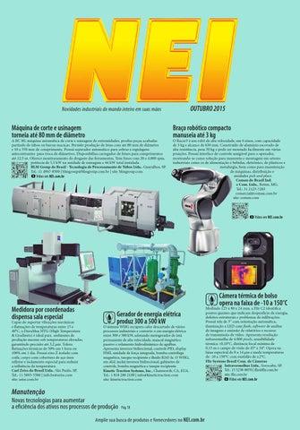 f1cda94e752 Revista NEI Outubro 2015 by Revista NEI - issuu