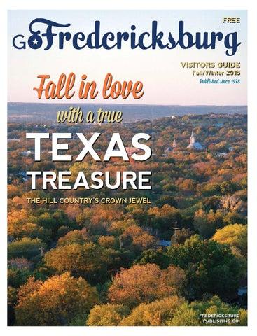 Go Fredericksburg by Digital Publisher issuu