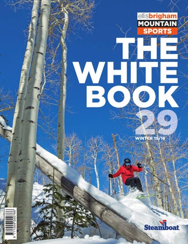 48942aae7f Whitebook 29 by Ellis Brigham Mountain Sports - issuu