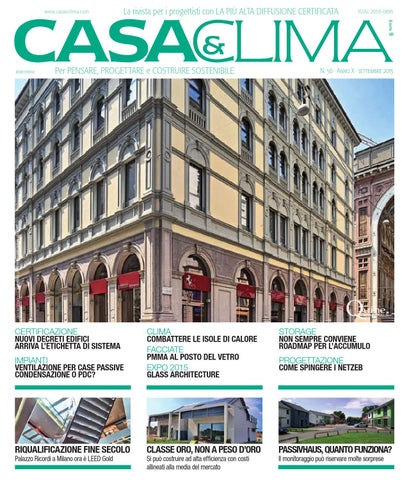 CASA CLIMA  56 by Quine Business Publisher - issuu ad49d994b3657