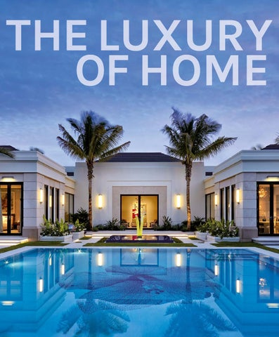 the luxury of home 2nd edition by sandow issuu rh issuu com