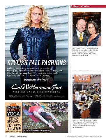 925c087228b WHIRL Magazine  October 2015 by WHIRL Publishing - issuu