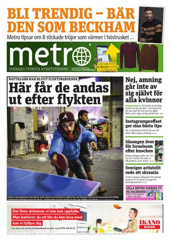 33519fd9aa3 20150929_se_stockholm by Metro Sweden - issuu