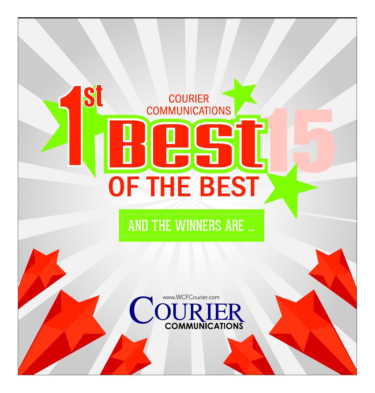 2015 Best of the Best by Waterloo-Cedar Falls Courier - issuu