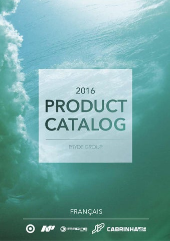 Pryde Group product book french by Pryde Group GmbH - issuu 24647ba3570