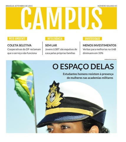 Campus Nº 426 Ano 45 By Jornal Campus Issuu