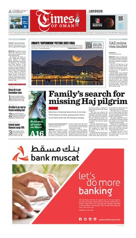 47b409e3cf Times of Oman - September 29 2015 by Muscat Media Group - issuu