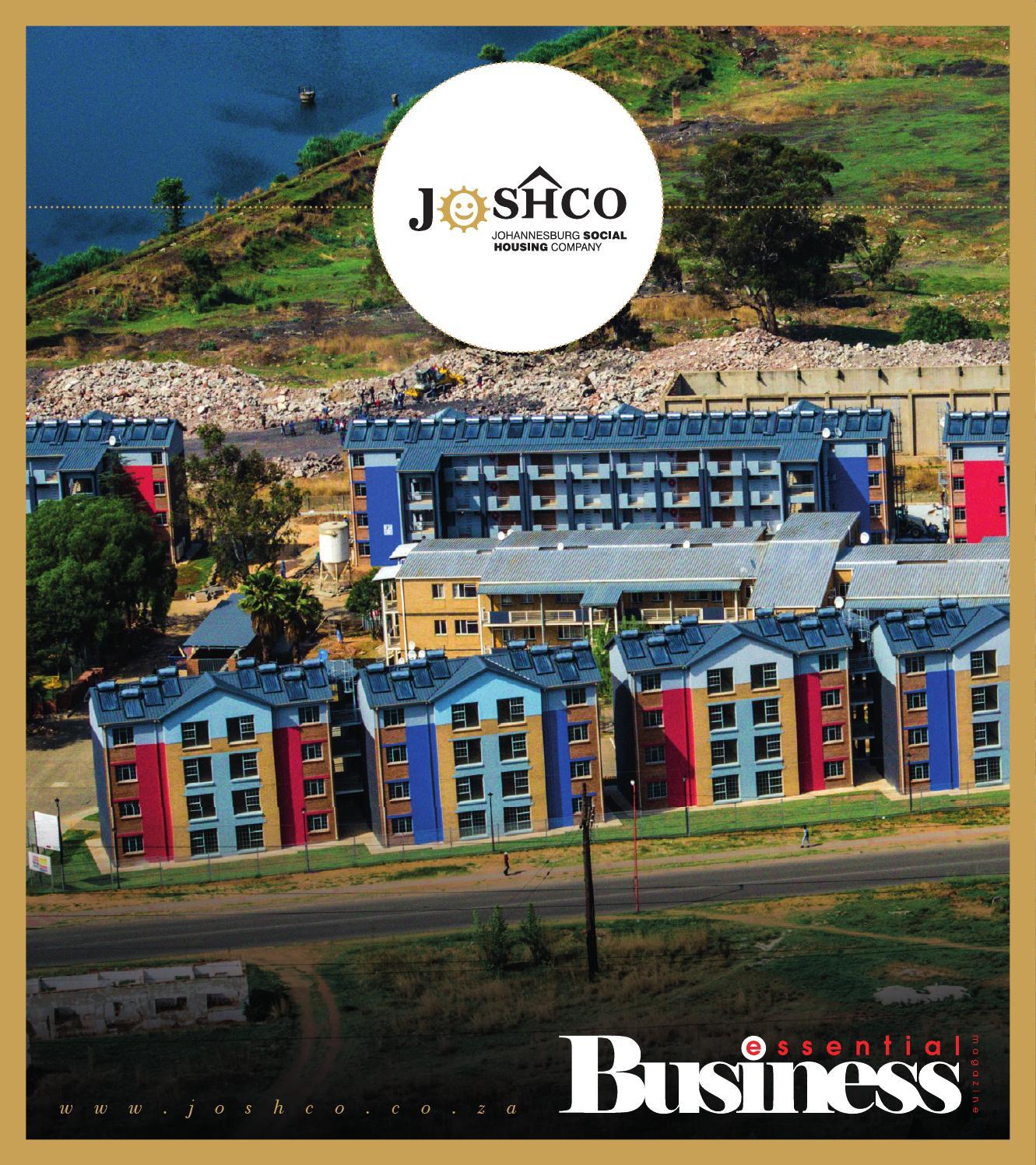 JOSHCO By Essential Business