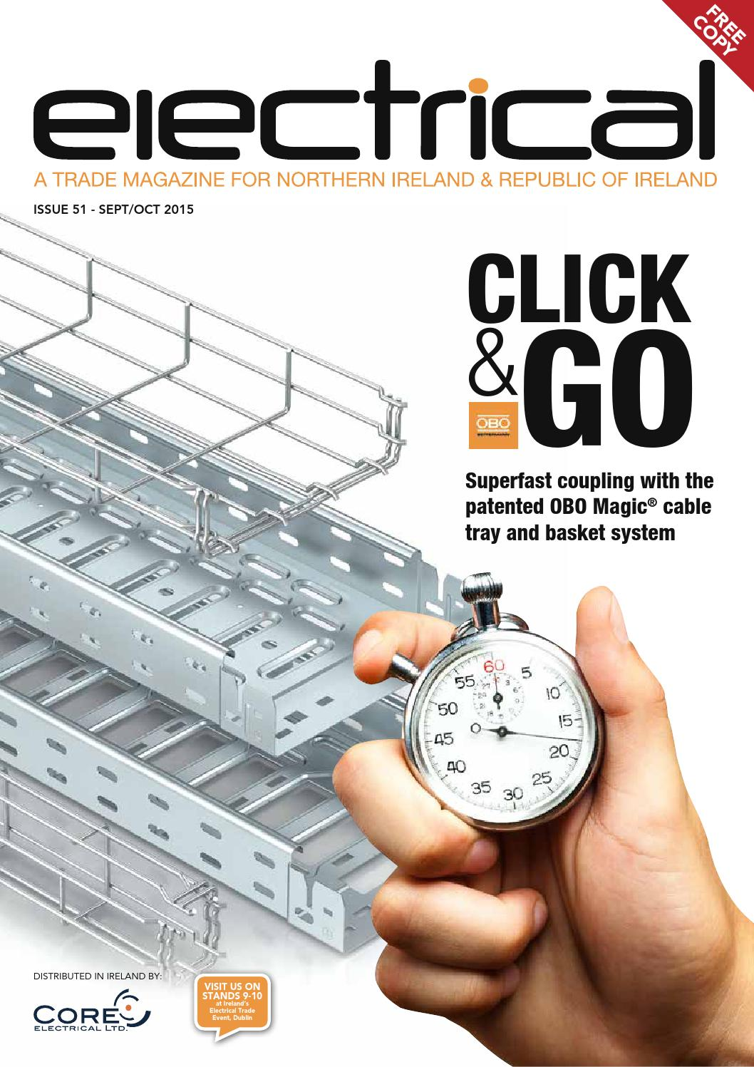 Electrical Issue 51 by Karen McAvoy Publishing - issuu