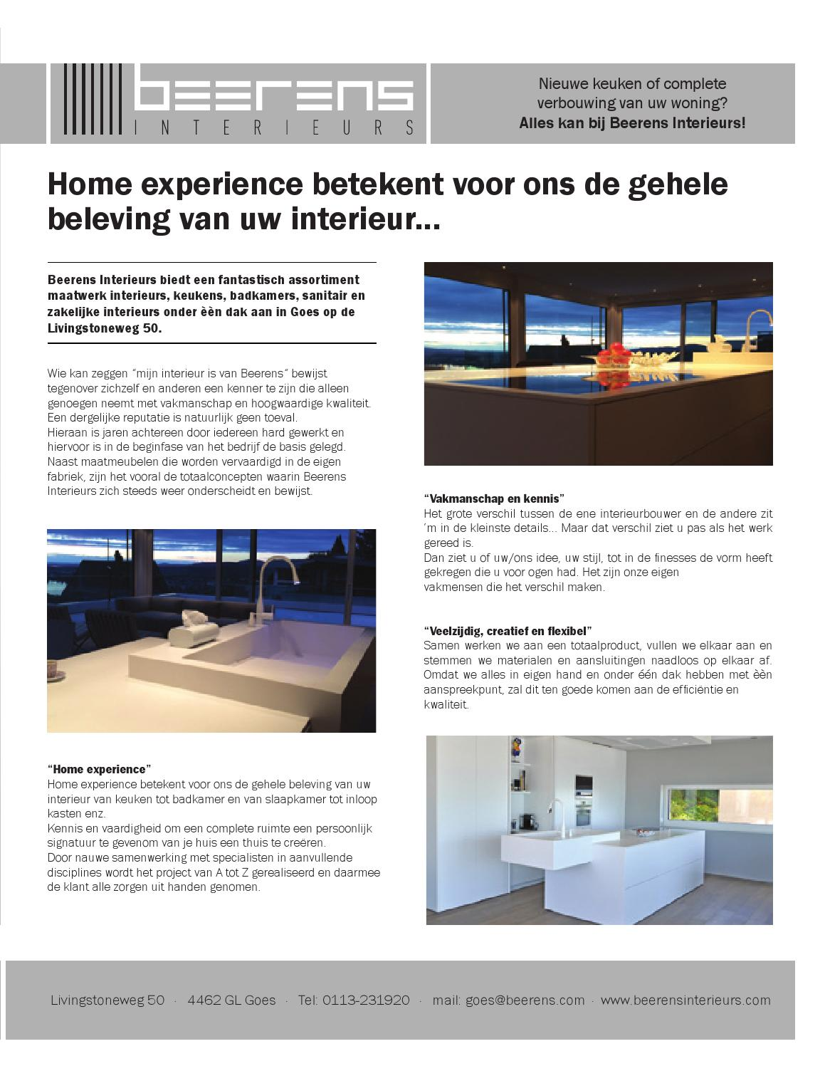 vivace magazine najaar 2015 by quaeris media bv issuu