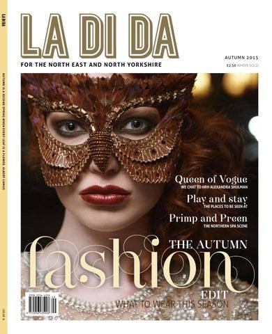 505d2a885c La di da - Issue 4 by La Di Da - issuu