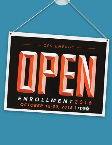 Open Enrollment Guide - CPS Energy - 2016 by CPS Energy - issuu